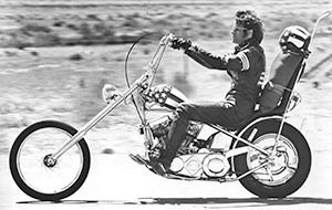 Chopper de la película Easy Riders