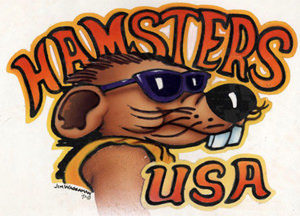 Logo Hamsters MC