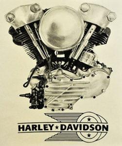Motor Knucklehead