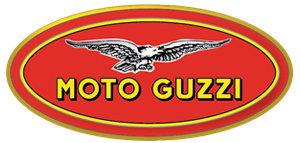 Logo de Moto Guzzi