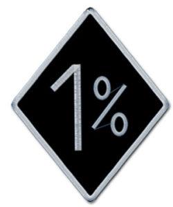 Parche MC 1%