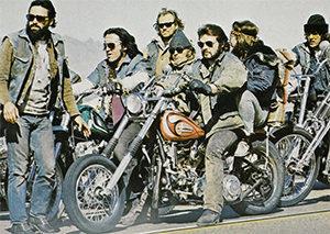 Historia de la cultura Biker