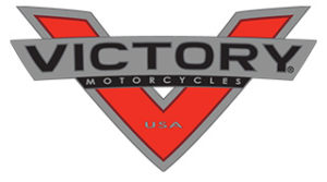 Logo Victory Motorcycles